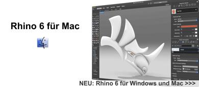 flexiCAD com · Der Rhinoceros® Spezialist